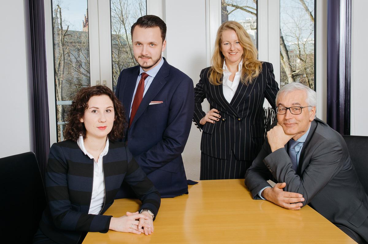 Kanzlei Dr. Jofer und Kollegen, München